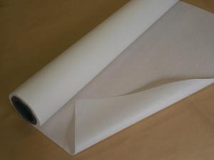 China Soft Hot Air Through Nonwoven ES Fiber Acquisition Layer Nonwoven Fabric on sale