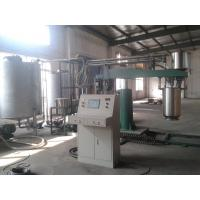 Semi-auto Mattress Sponge Production Line For Medium Scales Plant , 35KW
