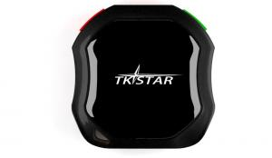 China TK Star GPS tracker for pets waterproof on sale