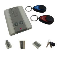 1 Controller 2 Receiver Wireless Remote Key Finder Blue and Red