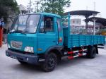 camion de cargaison de 160HP 4x2 DONGFENG EQ1128ZB3G1