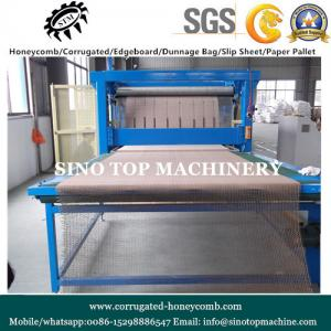 China 15m/min Honeycomb core machining manufacture in China on sale