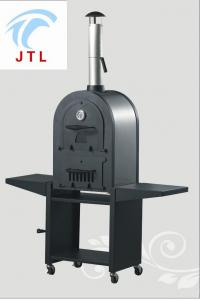 China BBQ Charcoal Grill Model on sale
