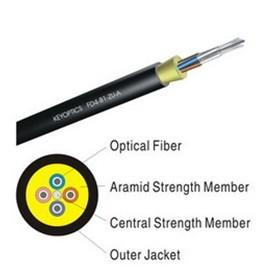 China optical fiber cable for field operation on sale