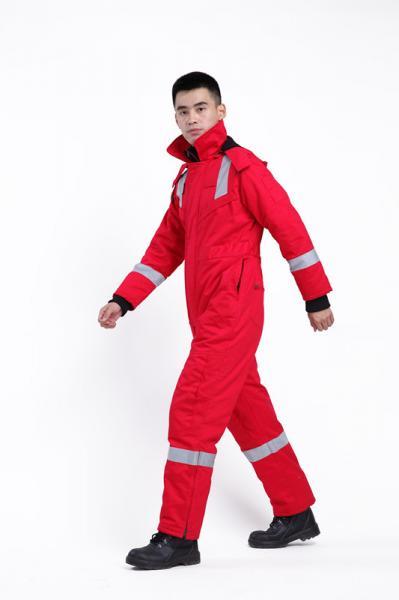 22c2bc2728f8 Windproof Men s Winter Freezer Suits Coveralls for sale – Freezer ...
