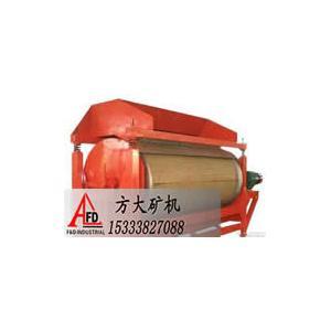 China Wet magnetic separator machine, hematite magnetic separator on sale