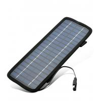 China Emergency USB Solar Battery Charger with Car Cigarette Adapter from www.rakeinme.com on sale