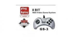 China 8BIT TV GAME PLAYER GS-3 wholesale