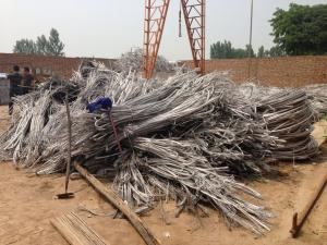 China Aluminum Wire 1000 Series Round Mill Finish on sale