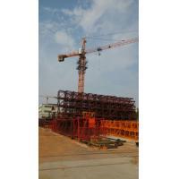 DONGDE QTZ construction tower crane