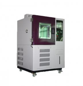 China 150L Programmable Constant Temperature Humidity Fast Change High And Low Temperature Cycle Environmental Test Chamber on sale