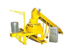 China ムギのわらのブリケッティング機械、生物量の煉炭機械 on sale