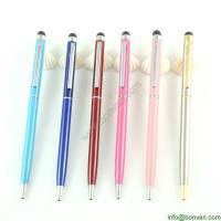 China Promotional custom Logo Pen for sale printing your logo, logo brand metal pen on sale