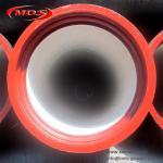 ISO2531 di cast ductile iron k9 tube