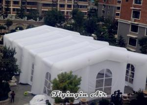 China 20m*10m Inflatable Wedding Tent, Inflatable Party Room, Marquee House for Sale on sale