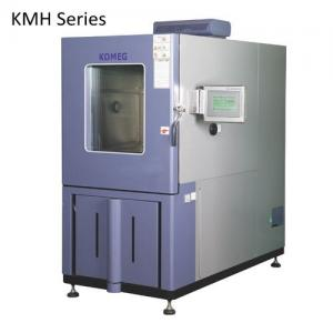 China Electronic Constant Temperature Humidity Chamber / Environmental Testing Equipment on sale