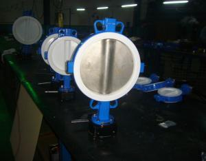 "Quality Electrically Operated Large Butterfly Valves For Flow Control 2"" ~ 120"" for sale"