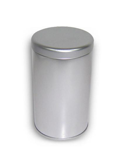 Small Printed Tin Containers For Cookies Food Grade