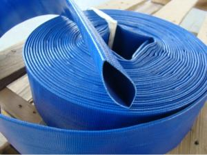 China PVC Lay Flat Hose Pipe on sale