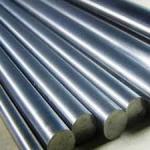 201 304 316 Metric Stainless Steel Round Bar Screwed ±1% Tolerance