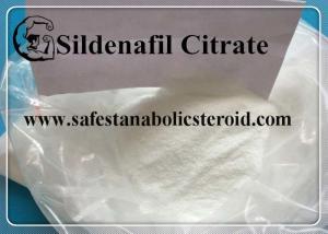 China Legal Oral Steroids Powder Sildenafil Citrate Male Sex Enhancer CAS 171599-83-0 on sale
