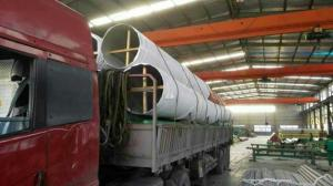 China ASTM A554 Welded Stainless Steel Tube , Mechanical Stainless Steel Square Tubing on sale