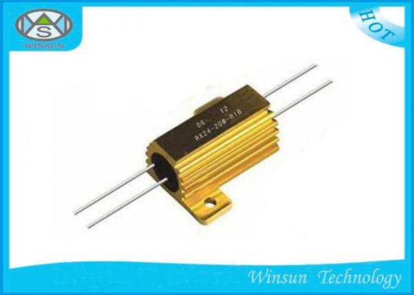 10pcs 5 W 100 Ohm 5/% tolérance fixe type Wire Plaie des Résistances de puissance Résistances