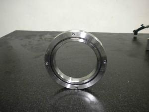 Quality RA5008UUCC0 Crossed roller bearing China factory 50x66x8mm in stock for sale