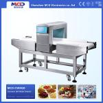 Offering Automatic food industry metal detectors with 6 inch LCD Display , Customized