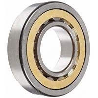 NCF 2956 CV Single Row Roller Bearing / High Precision Self Aligning Bearing