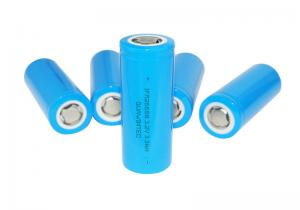 China High Capacity 19.8ah 3.2v Lifepo4 Battery Pack , 26650 Lifepo4 Batteries on sale