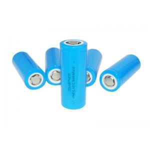 China High Capacity 19.8ah 3.2v Lifepo4 Battery Pack , 26650 Lifepo4 Batteries on sale