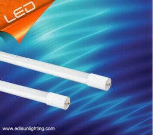 China 1.5m T8 LED glass tube 9w 16w 18w for living room super market on sale