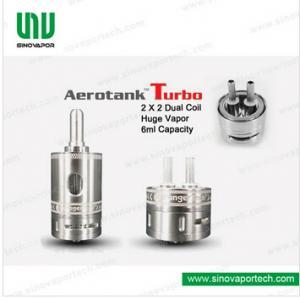China Kangertech Turbo Original 100% Brand Aerotank Turbo Best Quality Turbo Kit on sale