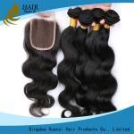 Прочная ранг расширений 8а человеческих волос девственницы ранга 7А мягкая и ровная