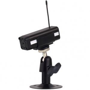 24GHz Night Vision 900nm Mini IR Wireless Camera Kit For Security