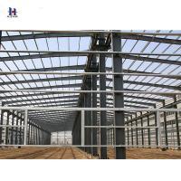 prefab steel constructions / steel structures / steel fabrication