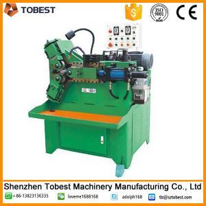 China tube thread rolling machine pipe threading machine on sale