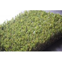 PP PE Plastic Outdoor Artificial Turf Lawn For Backyard Putting Green 1250g/sqm