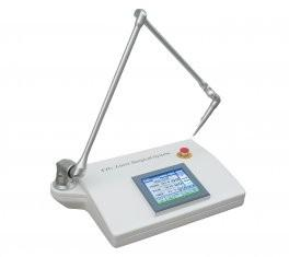 China 15W Mini Super Pulse Co2 Surgery Medical Laser Machine on sale