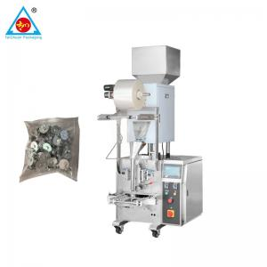 China Taichuan vertical sugar coff packaging machine with multifunction weigher in China on sale