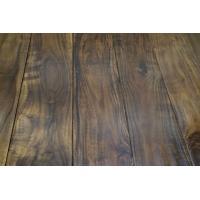 hand scraped short leaf acacia hardwood flooring