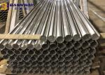 C / U Channel Industrial Aluminum Profile High Strength For Construction Buildings