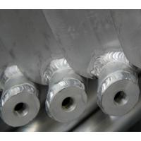 Small Precision Full Welding Aluminum Parts / Aluminum Welded Assembling Part