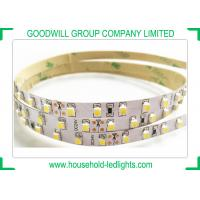 5000K CCT Flexible Led Strip 480 Leds SMD Waterproof Lights For Advertisement Sign Lighting