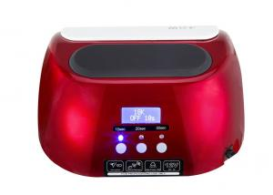 China LCD Display Digital Screen Gel Light Nail Dryer Portable Gel Nail Polish Led Light on sale