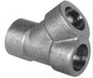 China socket lateral/socket welded pipe fittings on sale