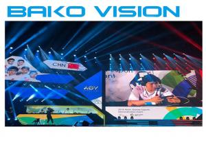 China Fixed Full Color Led Display Module P1.25mm TV 4K 8K Resolution Nationstar Chip on sale