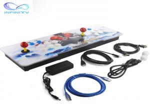 China 9S+ Arcade Video Game Console 3188 In 1 Retro Pandora Box 9H 3D Joystick on sale