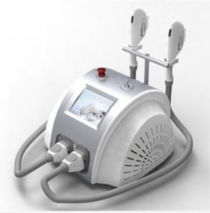 China Big Spot size handle  hair removal ipl laser machine on sale